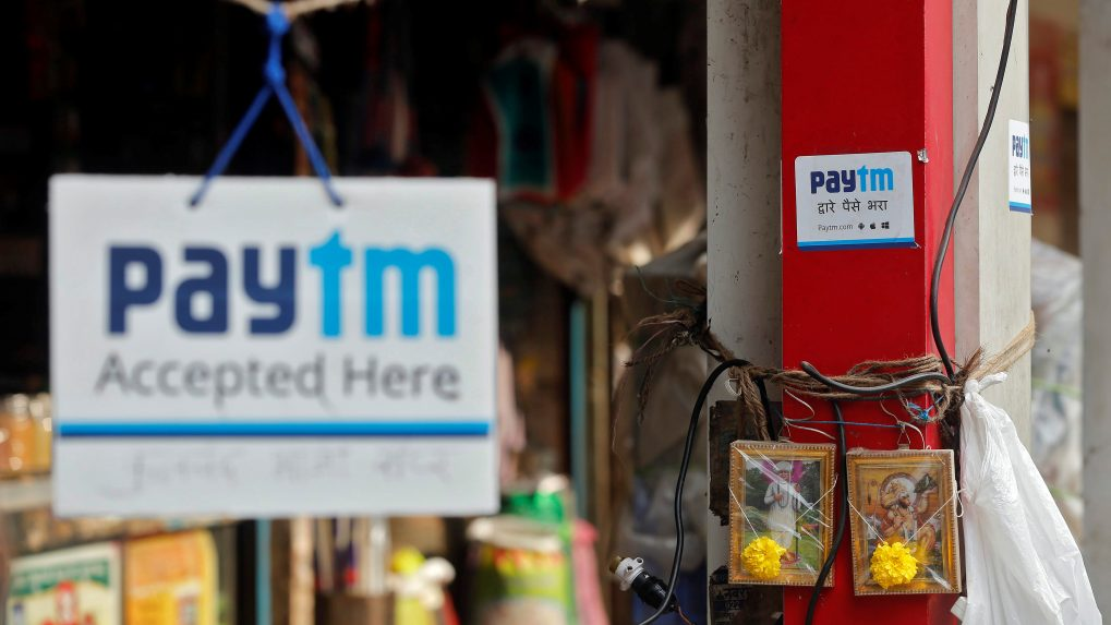 Paytm in talks to buy UCWeb's India business for about Rs 3,000 crore: report