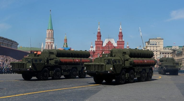 India not guaranteed US sanctions waiver for Russian missiles