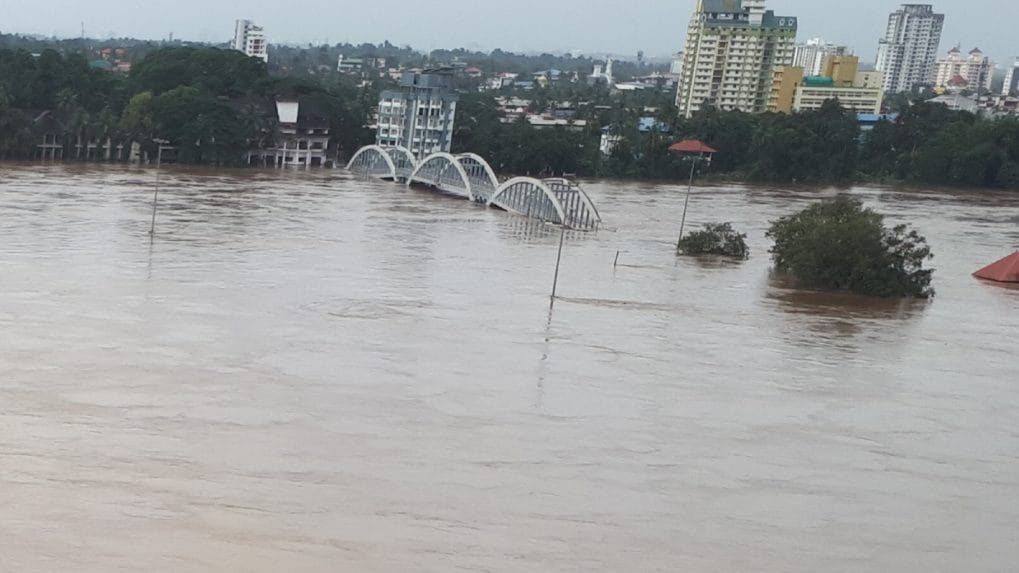 """""""We went to bed without the faintest idea of what was in store."""" Here's a first-hand account of a Kerala floods survivor"""