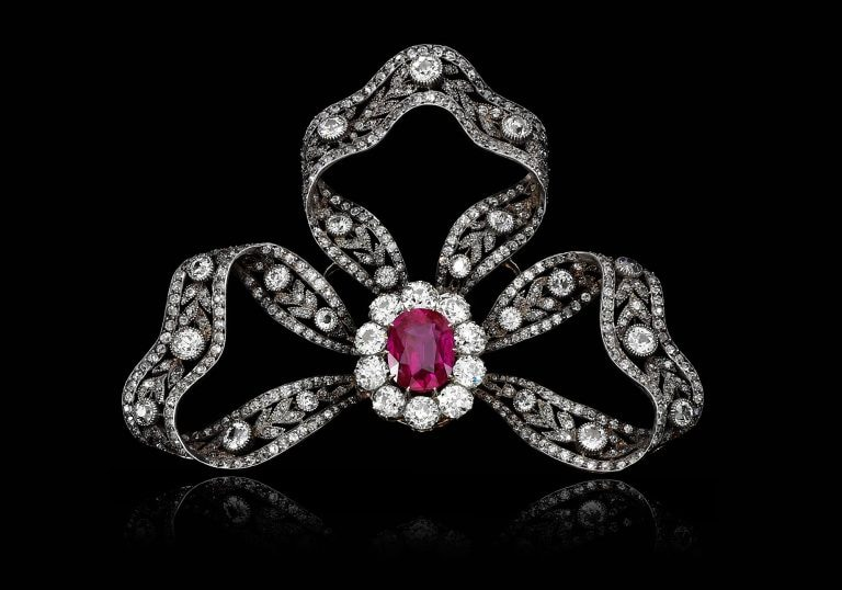 Indians played a significant role in jewellery auctions, says Sotheby's
