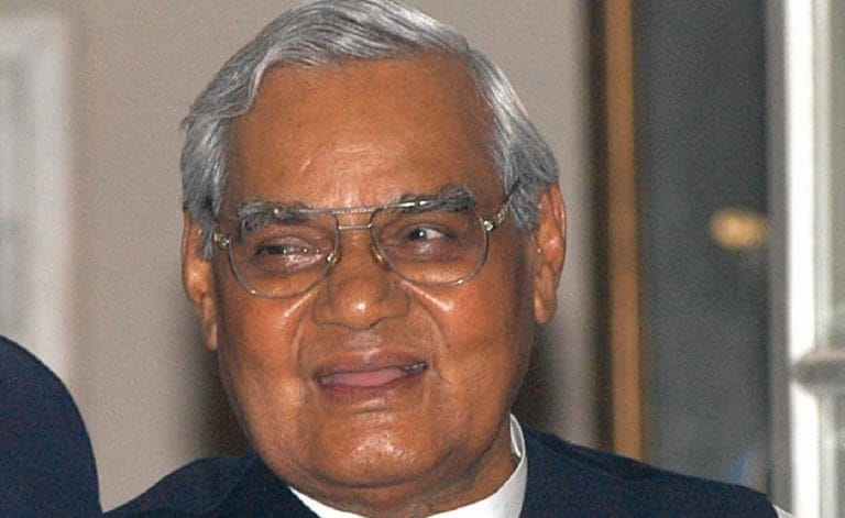 Atal Bihari Vajpayee's portrait to be installed in Parliament's Central Hall