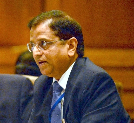 Government to soon announce import curb on several non-essential items, says Subhash Chandra Garg