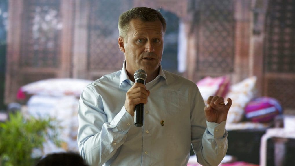 Davos 2019: Ikea to open store in Mumbai this year, says CEO Jesper Brodin
