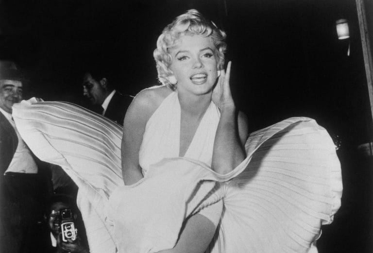 Dresses and personal photos Marilyn Monroe going up for auction