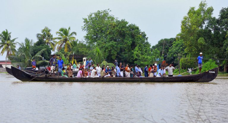 Kerala tourism gets first international charter after floods