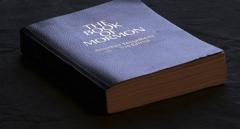 Holy nights: New Marriott rooms to get Bible, Book of Mormon