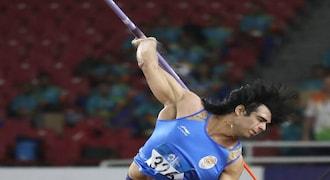 All eyes on Neeraj Chopra, javelin ace from Haryana and India's best medal hope in Tokyo Olympics