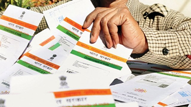 Here is what you need to know about the new avatar of Aadhaar meant for companies