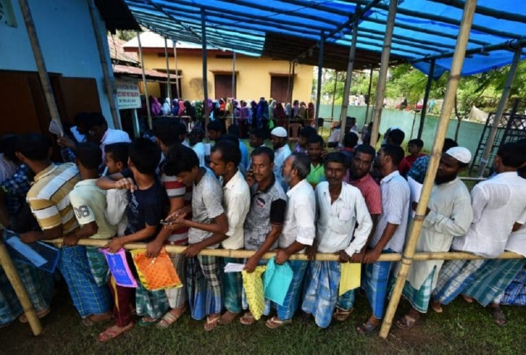 Wipro dragged to court for violating norm in execution ofAssam NRC project