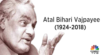 Great man Vajpayee strove for resolution of issues concerning Kashmir, say separatists