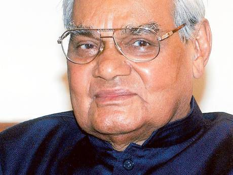 Vajpayee was an 'architect' of India's China policy, says Chinese scholars