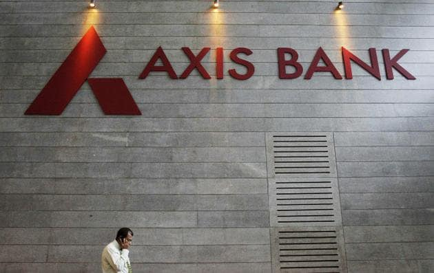 Axis Bank MD and CEO Shikha Sharma retires