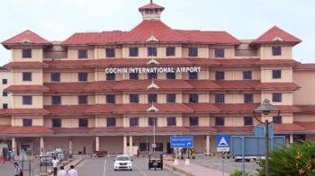 Kerala rains: Cochin International Airport suspends operations till Saturday afternoon