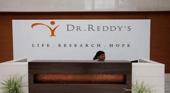 Dr Reddy's