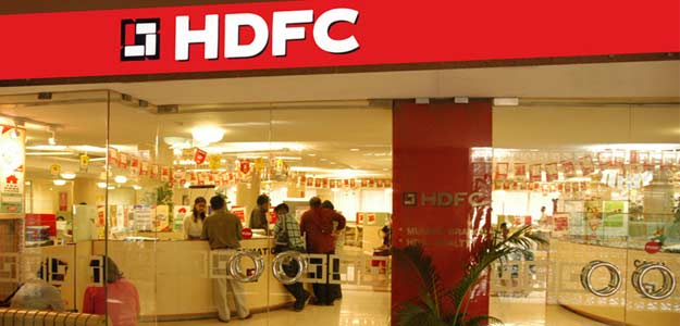 HDFC: The company said it raised Rs 1,000 crore via bonds with a maturity period of three years. (stock image)