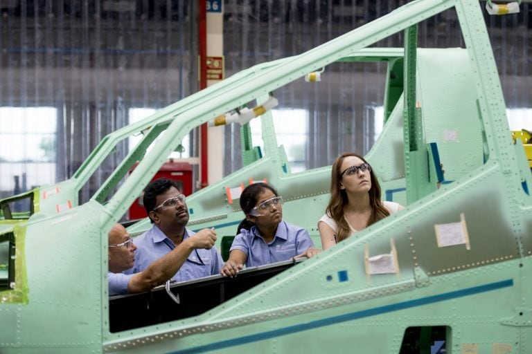 Employee strike may impact company in long-term if it continues, says HAL chairman