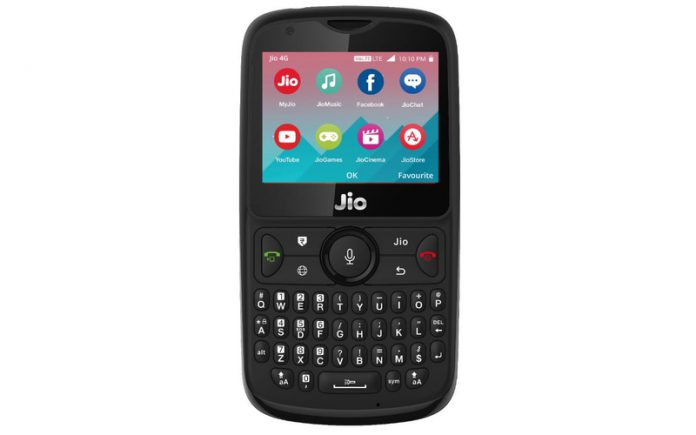 JioPhone 2 flash sale today: How and when to buy the phone