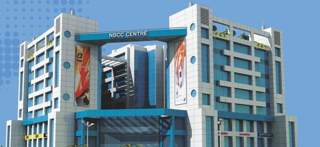NBCC India shares gained 8.31 percent to Rs 57.35 per share. Intraday, the stock rose to a high of Rs 57.50 per share. (Stock Image)