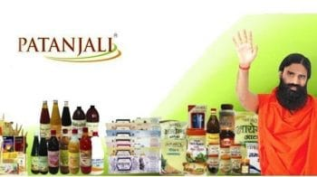 Patanjali FY profit halves as competition stiffens, says report