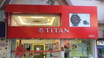 CLSA reiterates 'sell' on Titan but raises target price