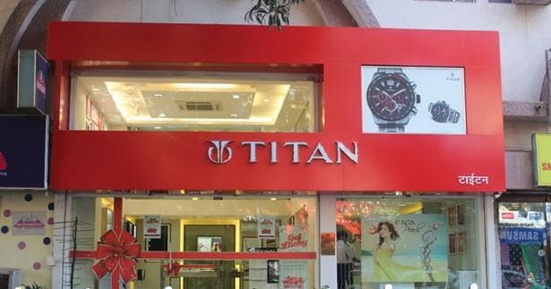 <strong>Titan</strong> shares inched 1.3 percent to hit its 52-week high of Rs 1317.70 per share on the NSE. (Stock photo)