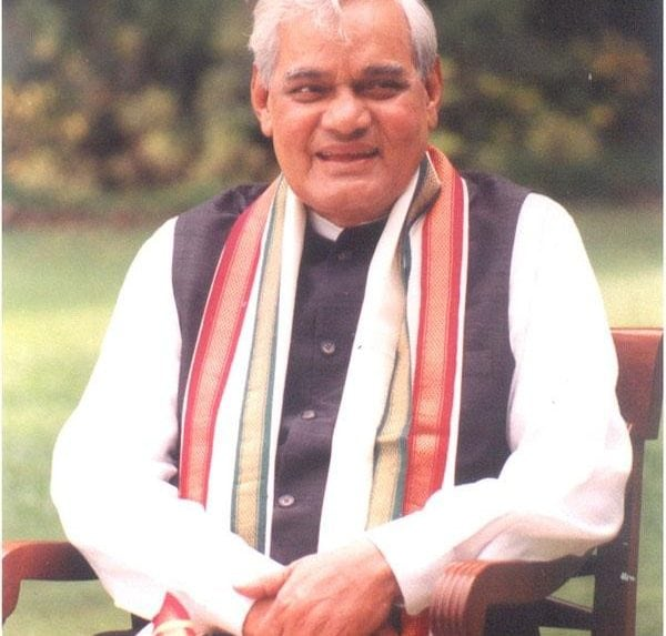 15 things you should know about Atal Bihari Vajpayee