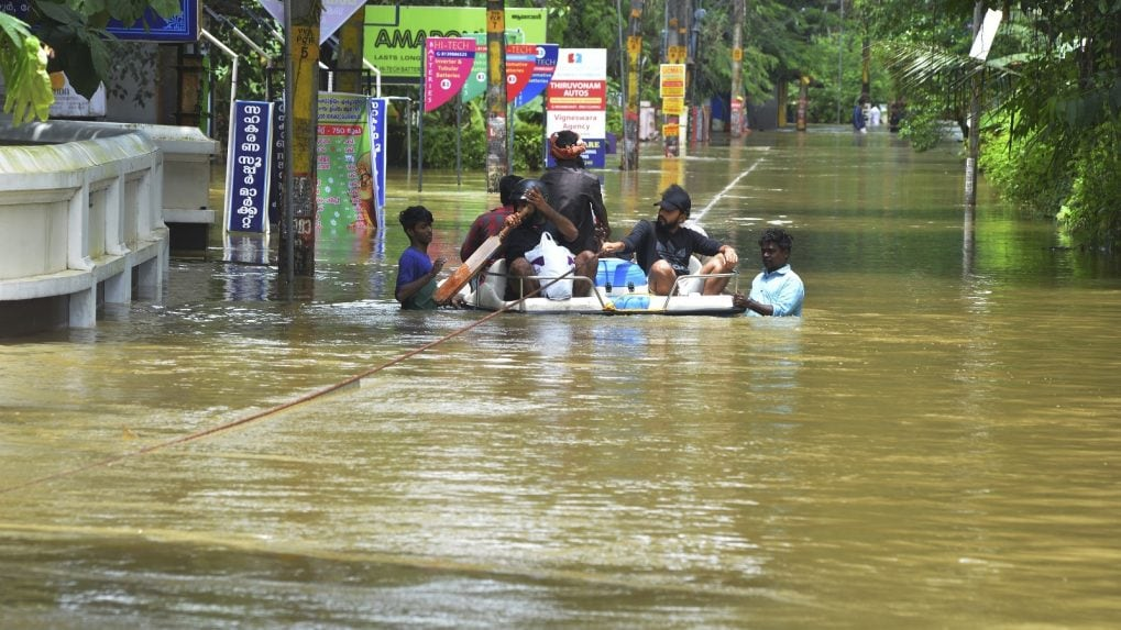 Kerala floods: Fund crunch will hit the state badly, says health secretary