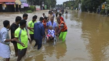 Kerala Floods LIVE: GST scrapped on relief materials