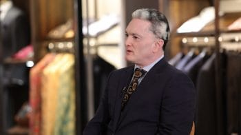 Raymond's Gautam Singhania says will focus on what is best for business, not personal gain