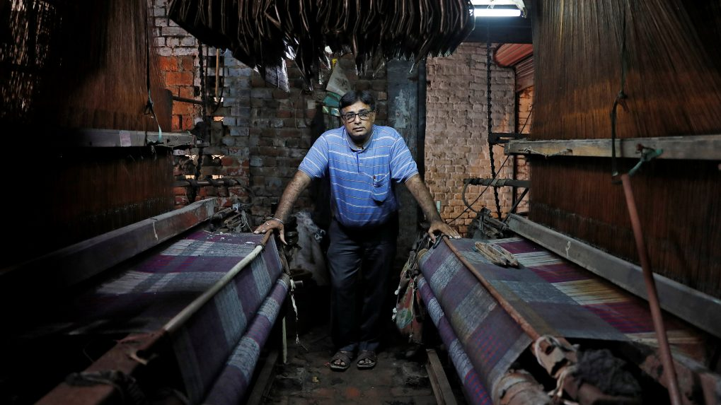 India's tax effect: Hundreds of thousands laid off despite growth