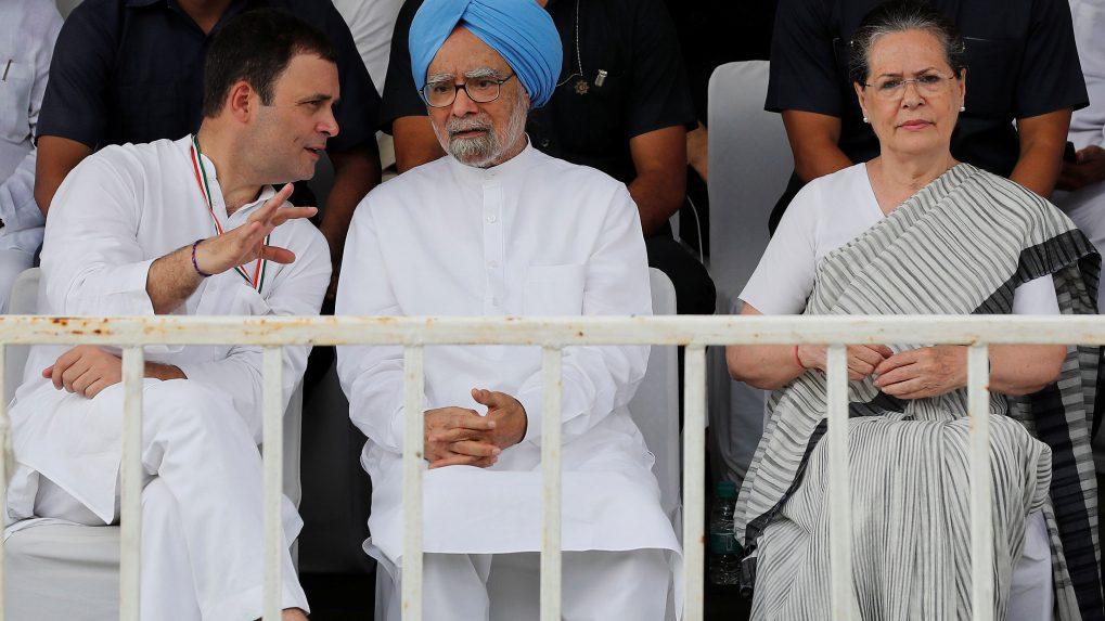 'Nyay' scheme will help restart 'economic engine': Manmohan Singh