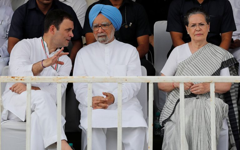 General Elections 2019: Gandhis at advantage in direct contest with BJP in Amethi, Rae Bareli