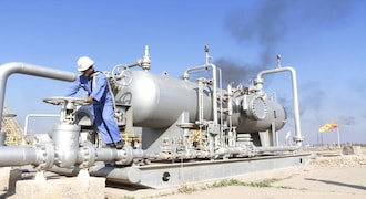 Iraq replaces Saudi as top oil supplier to India in August