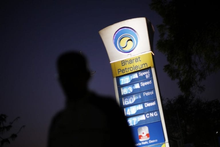BPCL to shut crude unit at Kochi refinery for 3 weeks from Dec. 1