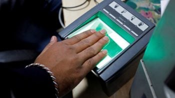 Govt launches facility for instant allotment of PAN card via Aadhaar