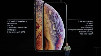 New Apple iPhones worth the cost, says Tim Cook