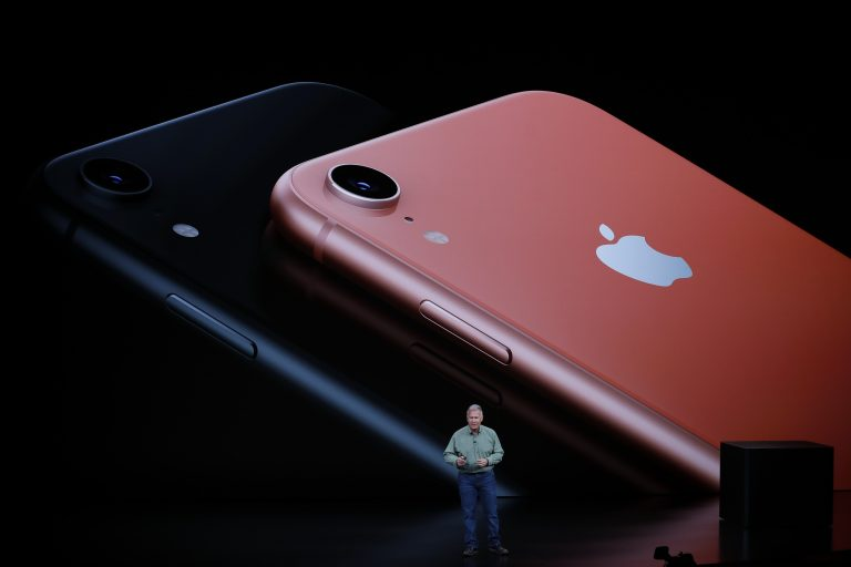 iPhone XR in India: Pre-orders begin today at Rs 76,900