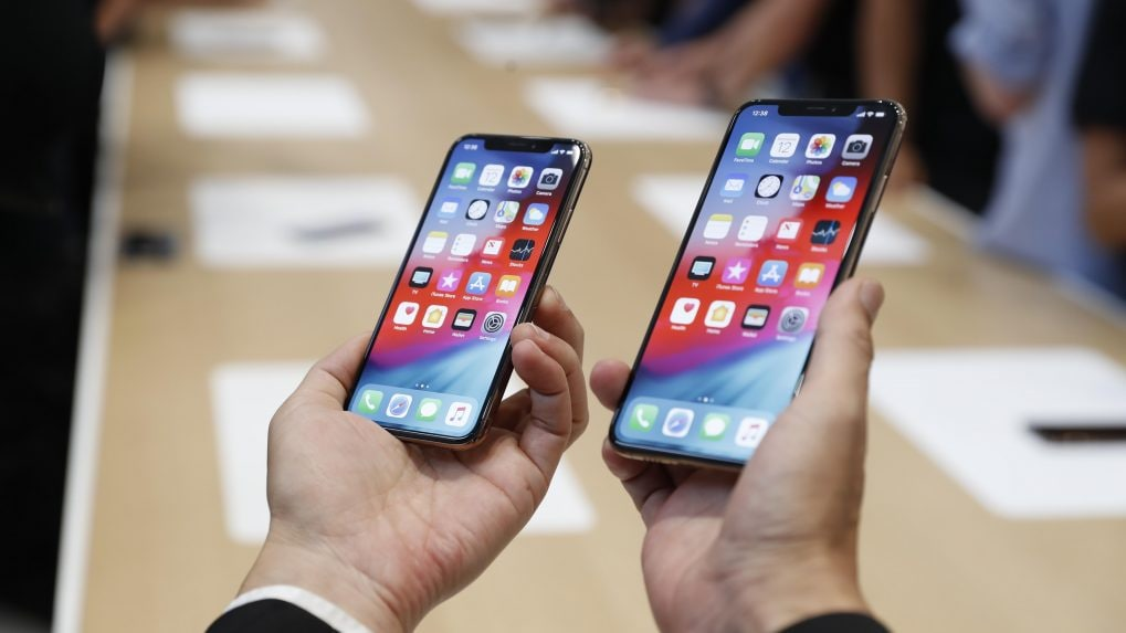 iPhone XS, iPhone XS Max: You can pre-order through Airtel Online Store from this date