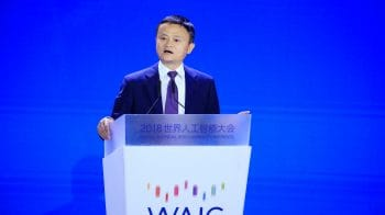 Alibaba's Jack Ma says can't meet promise to create 1 million US jobs