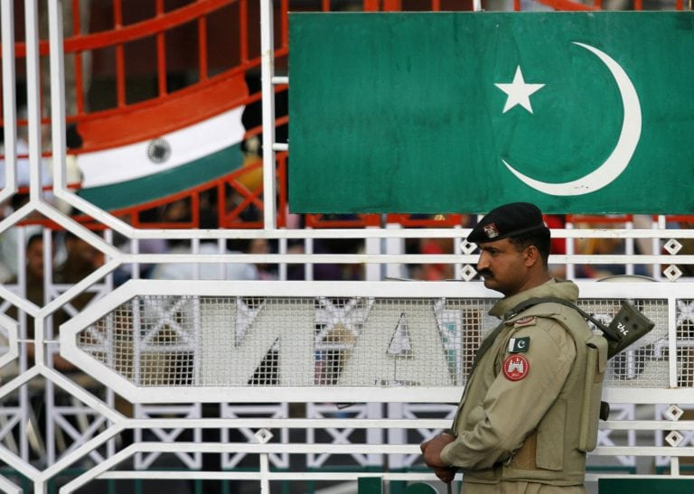 India releases six Pakistani fishermen, 102 still in jail, says report