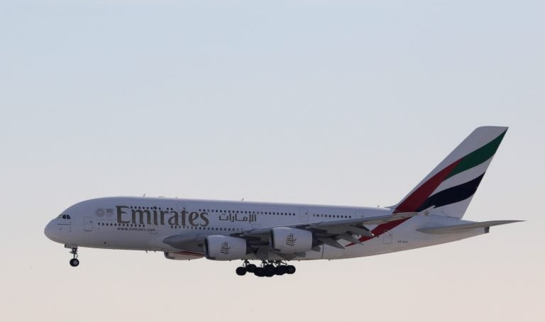 Emirates, Etihad airlines deny report they may merge