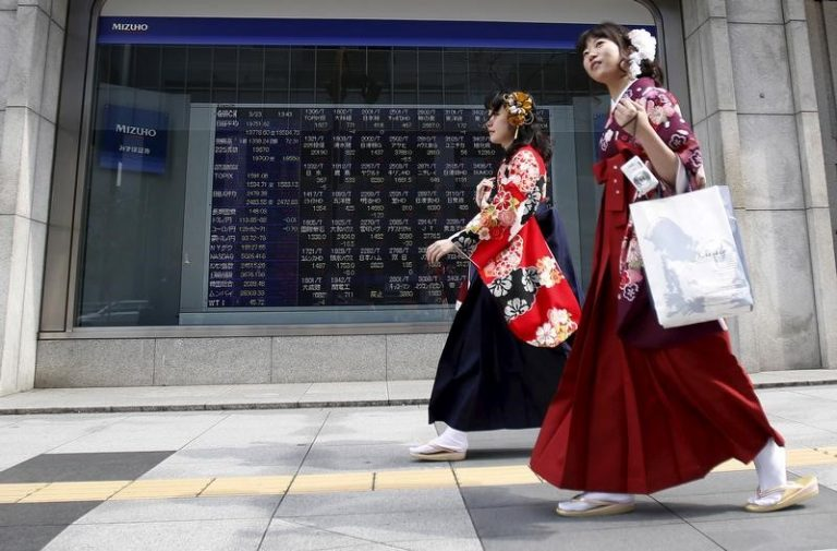 Japan closes 2018 with first trade deficit in 3 years