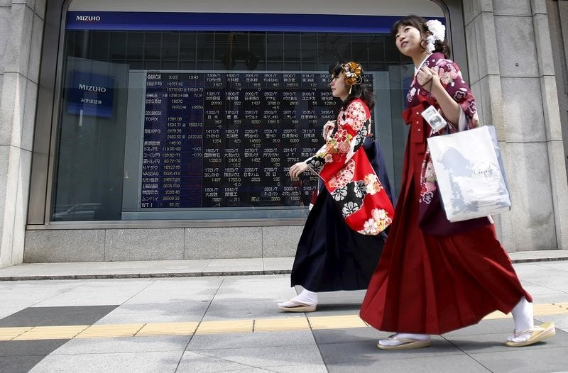 1. Global Markets: Stocks in Asia traded flat on Monday as investors await a US Federal Reserve meeting set to happen later in the week. The Nikkei in Japan declined 0.25 percent in early trade while the Topix slipped 0.31 percent. In South Korea, the Kospi shed 0.26 percent. Meanwhile, markets in the US fell on Friday. The Dow slid 17.16 points, or 0.1 percent, to 26,089.61, the S&P 500 declined by 0.2 percent to 2,886.94 and the Nasdaq lagged, falling 0.5 percent to 7,796.66. (Image: Reuters)