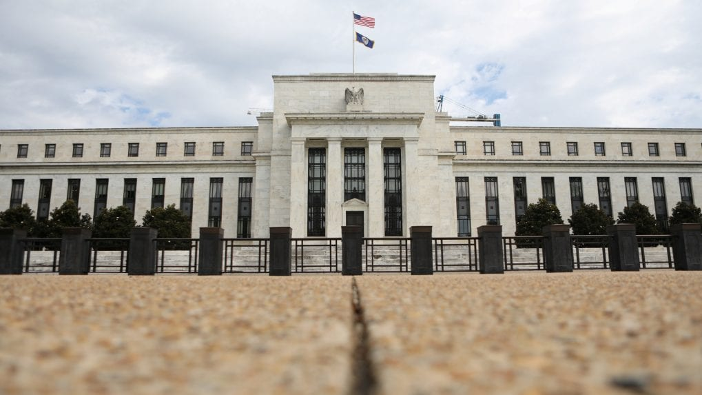 US Fed Reserve done raising interest rates; significant chance of cut in 2020, says poll