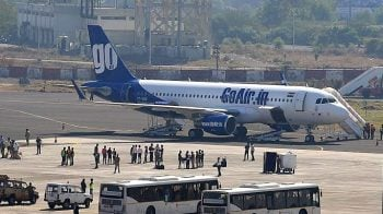 GoAir offers 1 million seats at Rs 859 each on domestic travel