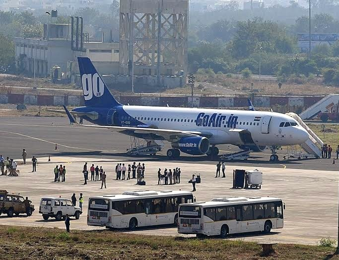 GoAir to expand network with 28 new flights from April 26