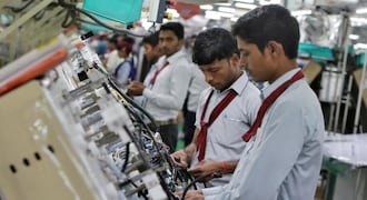Motherson Sumi Systems