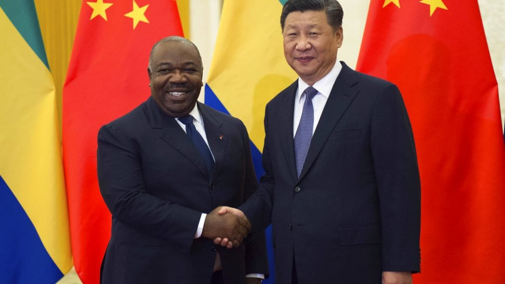 China-Africa trade deficit prominent at conference