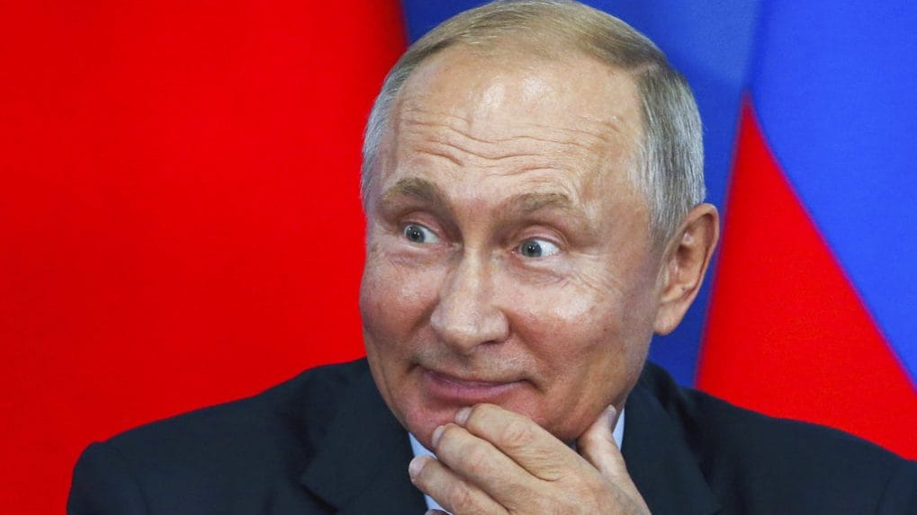 Here is how the Russians may have acted to interfere with US Congressional elections