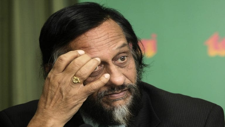 Rajendra Pachauri to face trial on charges of sexual offenses